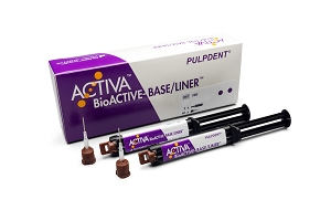 ACTIVA BioACTIVE- Base/Liner